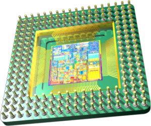 Intel -Pentium D